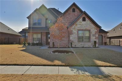 Rogers Single Family Home For Sale: 6504 W Coat Bridge