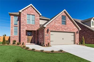 Springdale Single Family Home For Sale: 8250 Santa Clara AVE
