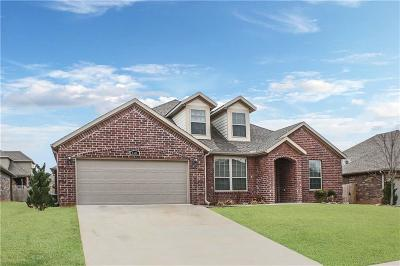 Bentonville Single Family Home For Sale: 4511 SW Sage BLVD