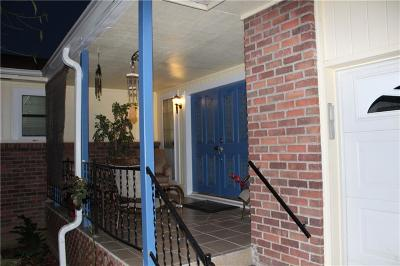 Rogers Single Family Home For Sale: 1520 W Gum ST
