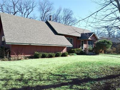 Bentonville Single Family Home For Sale: 201 SW E ST