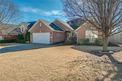 Rogers Single Family Home For Sale: 5712 W Casey DR