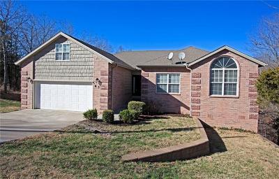 Bella Vista Single Family Home For Sale: 43 Annabell LN