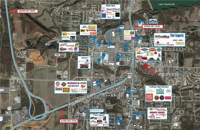 Fayetteville Residential Lots & Land For Sale: Joyce Blvd & Bellafont