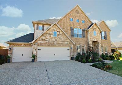 Bentonville Single Family Home For Sale: 1601 SW Rosedale AVE