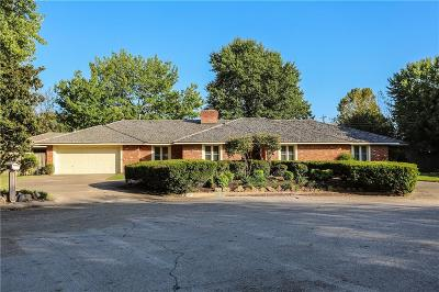 Rogers Single Family Home For Sale: 2704 Patti LN