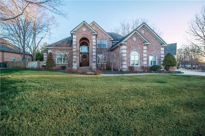 Rogers Single Family Home For Sale: 16 S Sechrest CIR