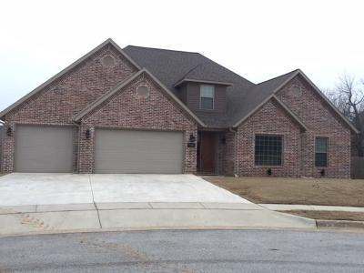 Rogers Single Family Home For Sale: 2703 Taylor CT