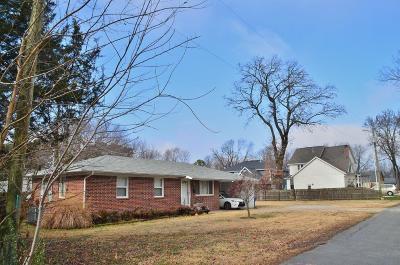 Bentonville Single Family Home For Sale: 404 SW Glover ST