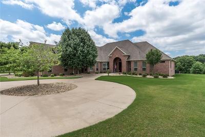 Bentonville Single Family Home For Sale: 10849 Millstead LN