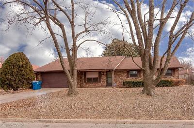 Bentonville Single Family Home For Sale: 1605 SE P ST