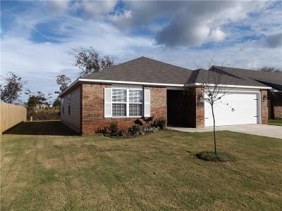 Centerton Single Family Home For Sale: 770 Morningside DR