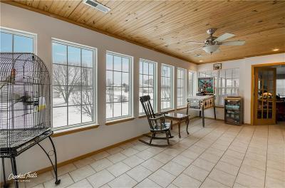 Pea Ridge Single Family Home For Sale: 1428 Kay Lynn DR