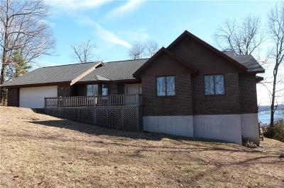 Carroll County Single Family Home For Sale: 361 Panorama Shores Drive