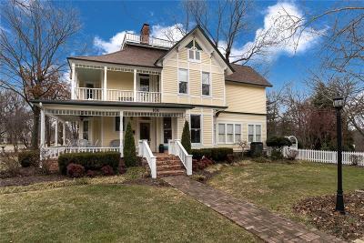Bentonville Single Family Home For Sale: 101 NE 5th ST