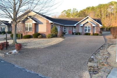 Bella Vista Single Family Home For Sale: 38 Tanyard DR