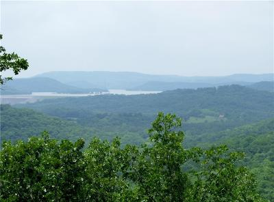 Eureka Springs, Rogers, Lowell Residential Lots & Land For Sale: Valley View DR