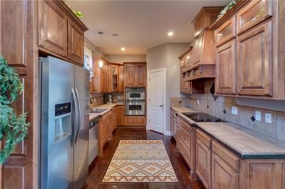 Rogers Single Family Home For Sale: 6117 W Pleasant DR