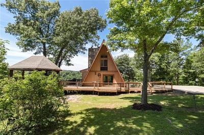 Benton County Single Family Home For Sale: 13433 Three Oaks RD