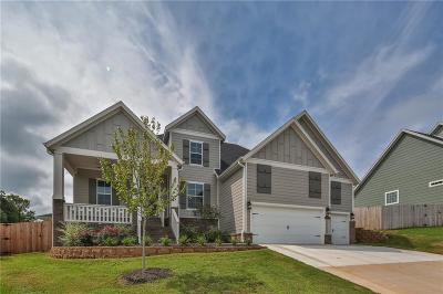 Cave Springs Single Family Home For Sale: 903 Towerhill