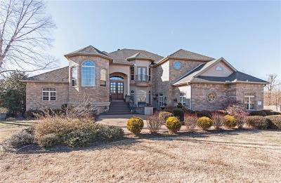 Springdale Single Family Home For Sale: 532 Candlelight Circle