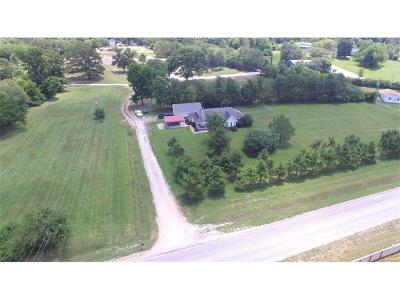 Cave Springs Single Family Home For Sale: 1110 S Main ST