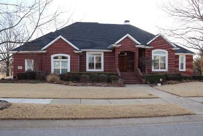 Springdale Single Family Home For Sale: 6642 Wells CIR