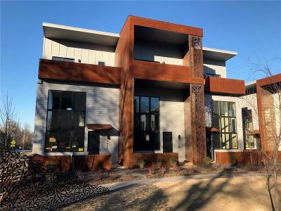 Bentonville Multi Family Home For Sale: 500 SE Tourmaline Mews