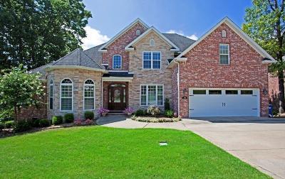 Bentonville Single Family Home For Sale: 1302 NE Bluff Springs AVE