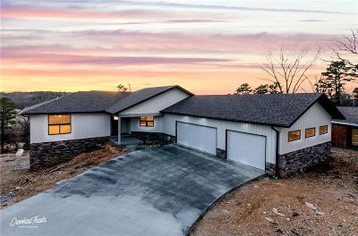 Bella Vista Single Family Home For Sale: 4 Minack LN