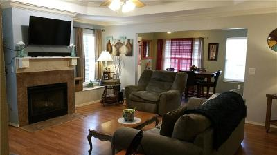 Rogers Single Family Home For Sale: 1919 S P Street