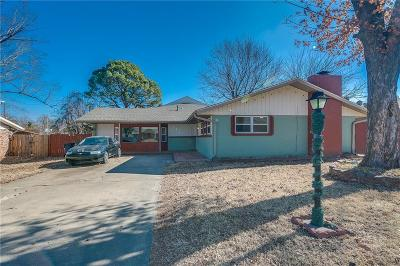 Rogers Single Family Home For Sale: 830 11th ST