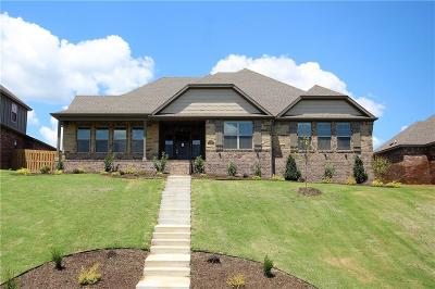 Bentonville Single Family Home For Sale: 3103 NE Doyle DR