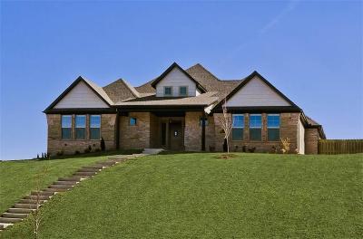 Bentonville Single Family Home For Sale: 2204 NE Steinbeck DR