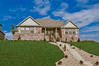 Bentonville Single Family Home For Sale: 3105 NE Doyle DR