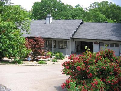 Bella Vista Single Family Home For Sale: 20 Dunedin DR