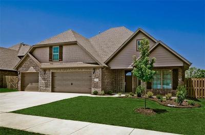 Centerton Single Family Home For Sale: 1201 Hope Street