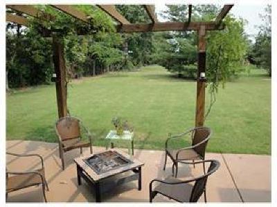 Bentonville Single Family Home For Sale: 3905 SE 3Rd ST