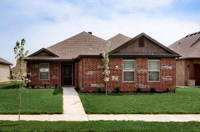 Bentonville Single Family Home For Sale: 3901 Capstone AVE