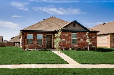 Bentonville Single Family Home For Sale: 3811 Capstone AVE