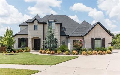 Fayetteville Single Family Home For Sale: 2846 E Pebblestone DR