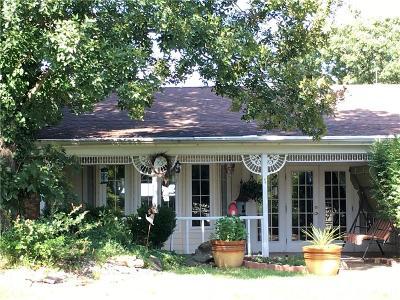 Eureka Springs Single Family Home For Sale: 928 Cr 220