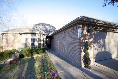 Bella Vista Single Family Home For Sale: 6 Gilling LN