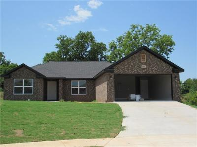 Bentonville Single Family Home For Sale: 910 SW Green World ST