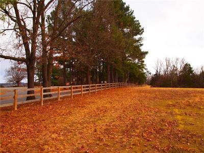 Springdale AR Residential Lots & Land For Sale: $495,000