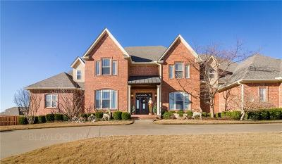 Bentonville Single Family Home For Sale: 4001 Agincourt