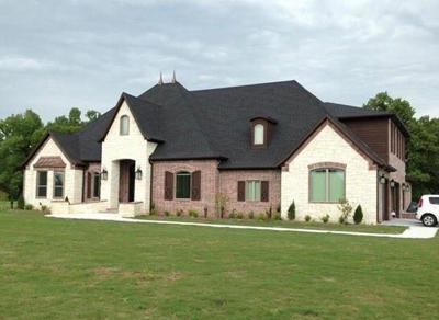 Springdale Single Family Home For Sale: 20948 Double Tree