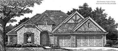 Bella Vista Single Family Home For Sale: 23 Marionet LN