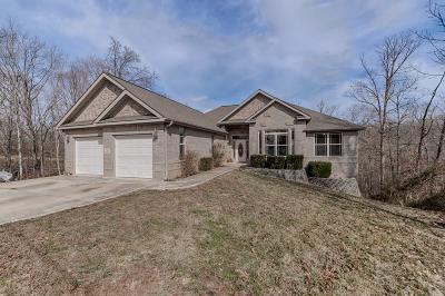 Bella Vista Single Family Home For Sale: 30 Boxford DR