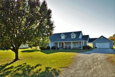 Benton County Single Family Home For Sale: 500 N Primrose RD